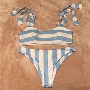 Zaful NEW bathing suit